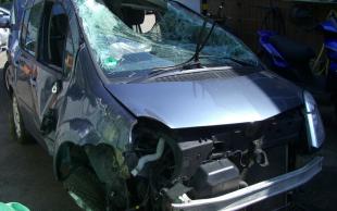 交通事故起诉