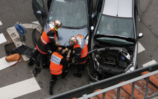 交通事故伤残起诉费