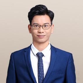 青秀区黄国凯律师