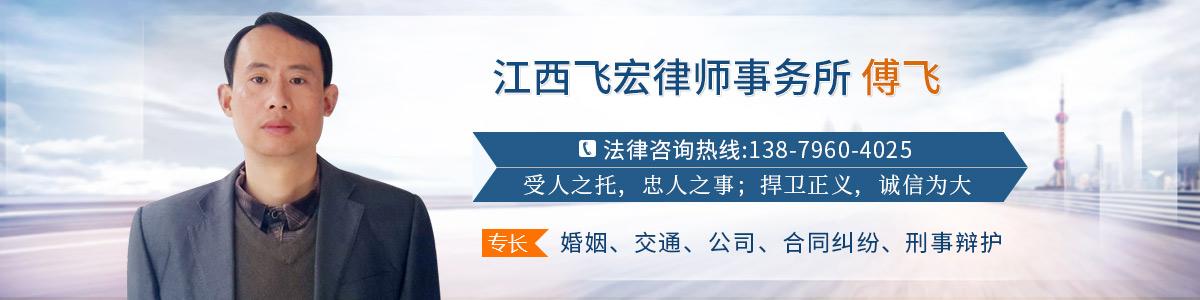 新干县傅飞律师
