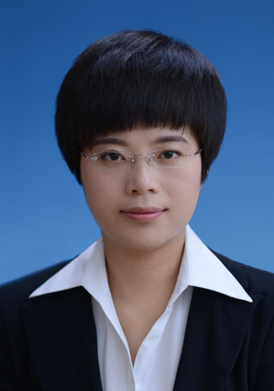 哈尔滨律师 郝爽