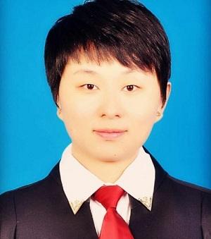 乌鲁木齐律师 肖翠平