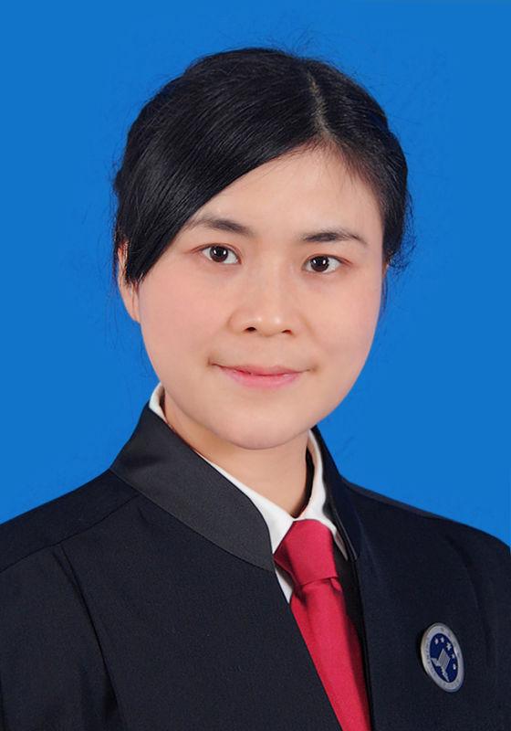 陈素芳律师