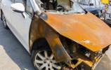 车祸撞死人逃逸