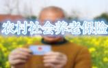 农村社会养老保险