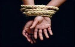 綁架罪判幾年