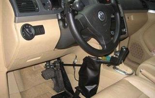 c5驾照能开什么车