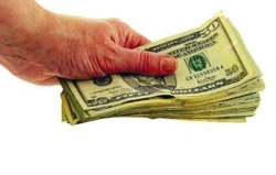 私人债务追讨