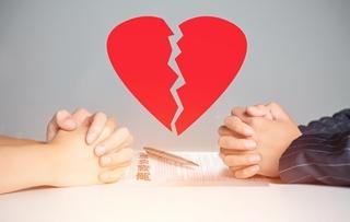 解除事实婚姻