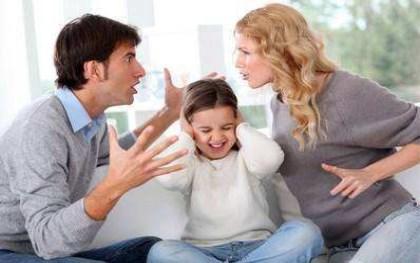 再婚离婚孩子怎么判