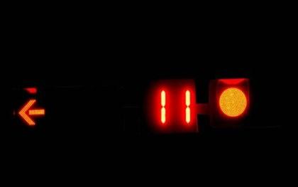實習期間闖紅燈怎么處罰