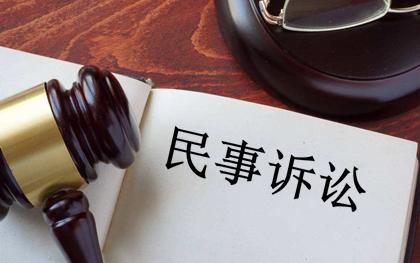 新民事诉讼法原告资格