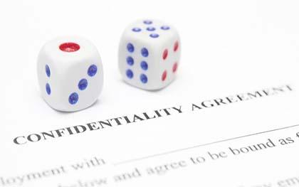保密协议与竞业限制的区别