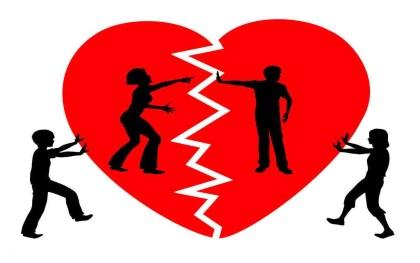 夫妻离婚孩子抚养权怎么判