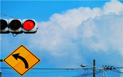 什么情况下误闯红灯不会被扣分