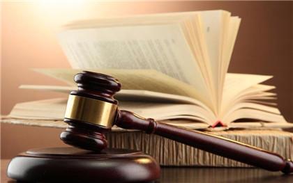 立法法全国人民代表大会常务委员会立法程序
