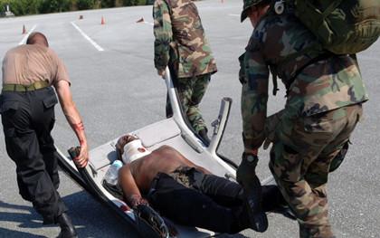 交通事故十级伤残鉴定标准