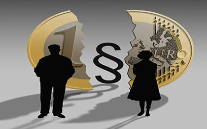 协议离婚后财产是否可以重新分配2019