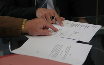 合同诈骗与合同纠纷的区别