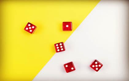 开设赌场罪的罚金判定依据