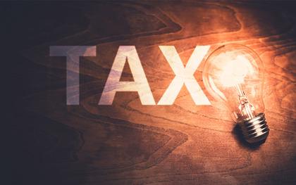 個稅起征點上調的好處