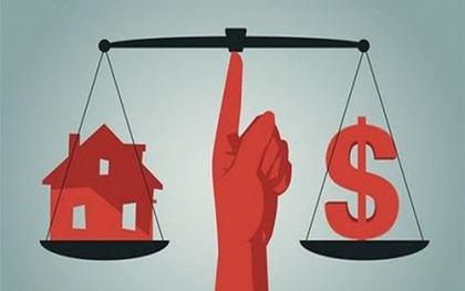继承房产的遗产税是多少