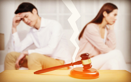 离婚财产分割协议可以公证吗
