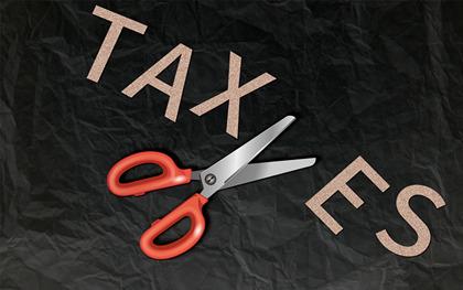 商铺租赁税怎么征收