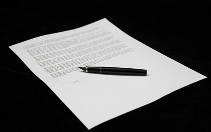 社会抚养费的征收决定书签了字会有什么后果