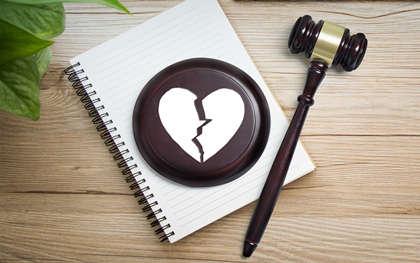 婚外情如何离婚