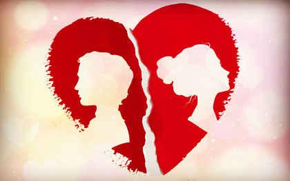 婚外情的离婚诉讼一定判离