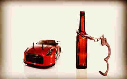 醉酒驾驶处罚新标准