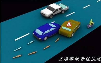 三军计划分分快3—哪些行为构成交通肇事逃逸