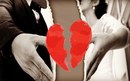 遭遇家庭冷暴力如何离婚