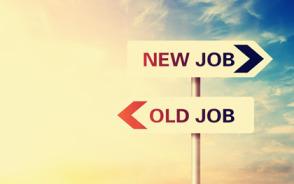 員工簡單離職申請格式模板