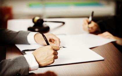 房屋買賣中簽訂陰陽合同違法嗎