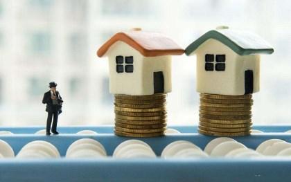 企业房产税如何计算