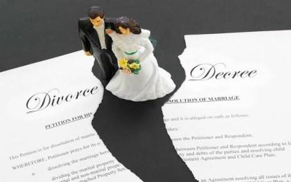 民政局离婚协议书范本是什么?