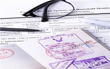 离婚对签证申请有影响吗