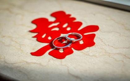 中国法定结婚年龄