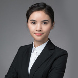 叶桂媚律师