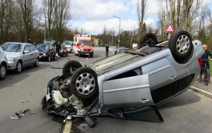 交通事故协议书