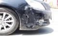 交通事故撞人