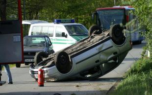 交通事故保险