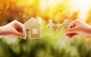 婚前贷款买房