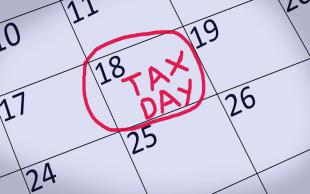 个体户交税