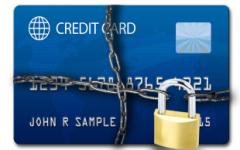 银行卡冻结
