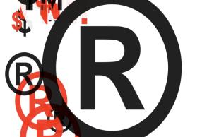 注册商标条件