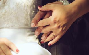 婚姻登记流程