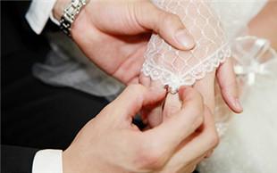 领结婚证需要带什么